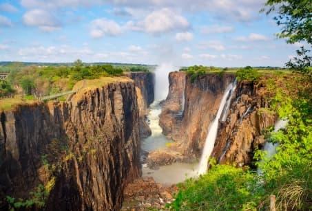 Safari en Zambie et plage au Malawi