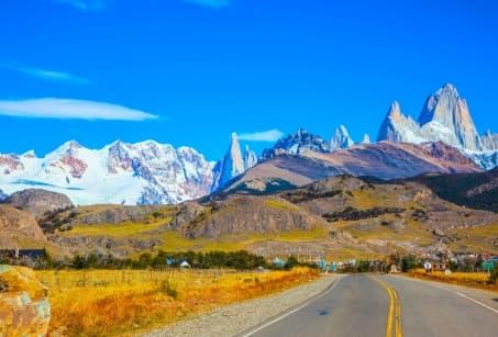 Roadtrip du nord au sud de l'Argentine