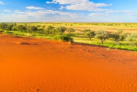 Roadtrip au cœur de l'Outback australien