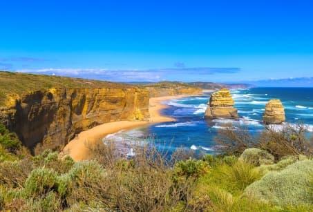 Sur les routes mythiques d'Australie