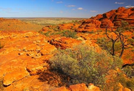 L'Australie, Grandeur Nature
