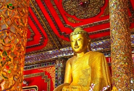 Birmanie, immersion en territoire Shan