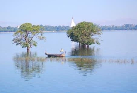 La Birmanie au rythme de l'Irrawady