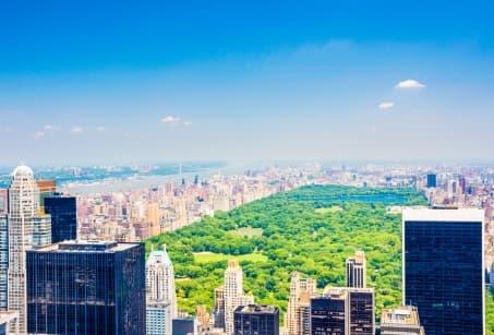 City Break à New York, Boston et Montréal
