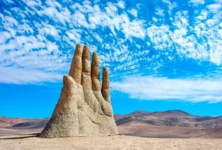 Roadtrip au cœur du désert d'Atacama