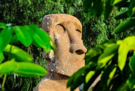 L'ile de Pâques, les légendes Rapa Nui