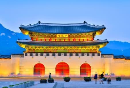 Héritage culturel de la Corée du Sud