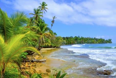 Costa Rica et Panama: Entre terre et mer