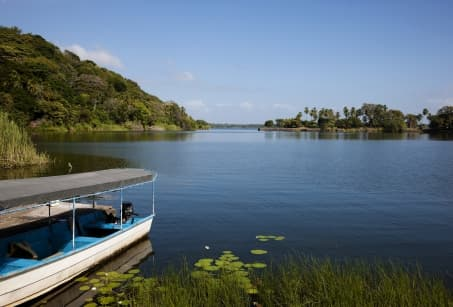 Premiers pas au Nicaragua
