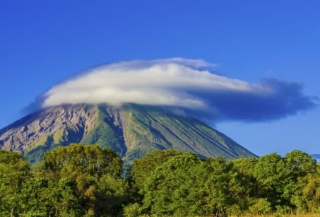 Costa Rica et Nicaragua : héritage & parcs