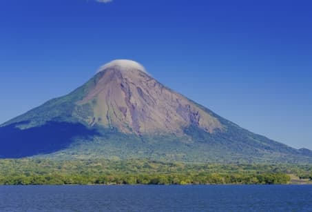 L'intégrale du Nicaragua