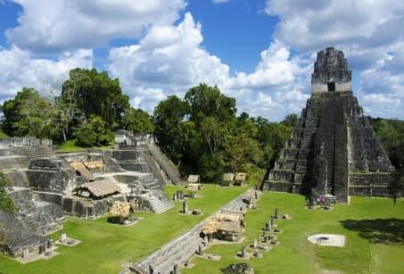 Guatemala et Belize: en terre Maya