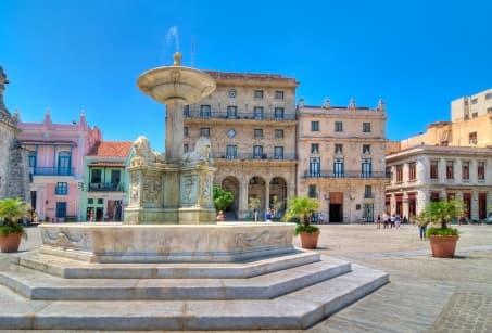 Cuba, véritable héritage architectural