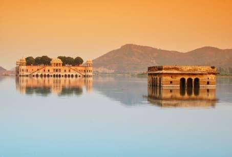Le Rajasthan à l'infini