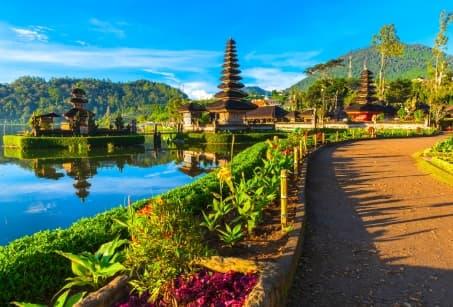 Bali à l'infini
