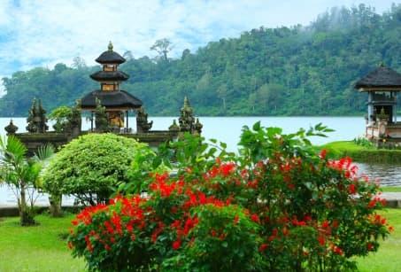 Héritage Balinais
