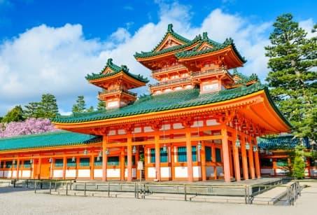 City-Break à Kyoto