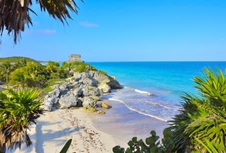 De Mexico à Cancun, véritable héritage Maya