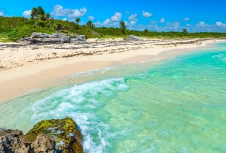 Le Yucatan à l'infini