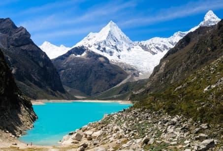 Le Pérou à l'infini