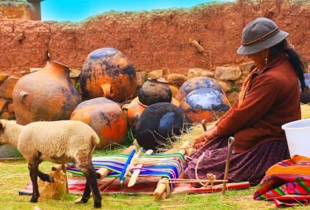 Immersion au cœur du peuple péruvien