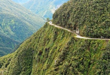 Pérou et Bolivie: sur la route des Incas