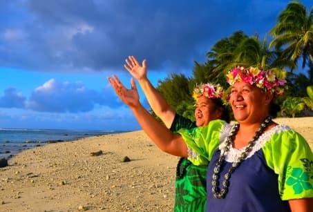 Rencontres Polynésiennes