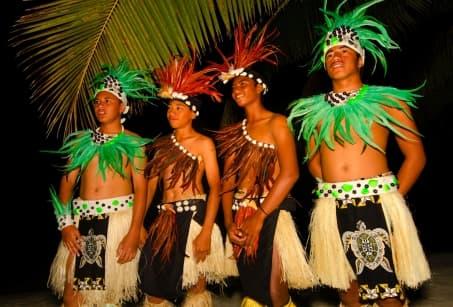 La Polynésie : de Tahiti aux Marquises