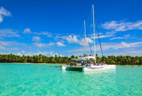 La Polynésie au fil de l'eau