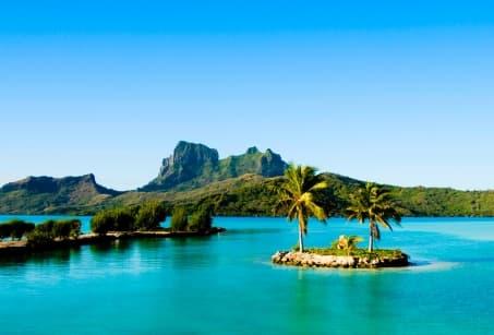 Incontournable Polynésie