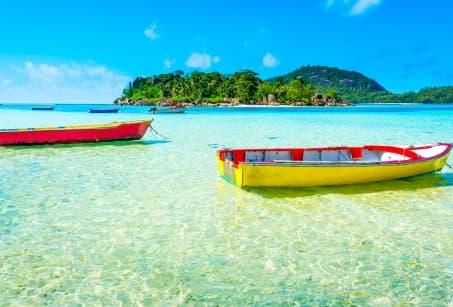 Sri Lanka et Maldives: mirage des îles