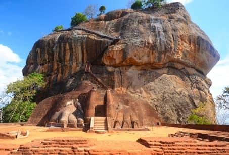 Le Sri Lanka à l'infini