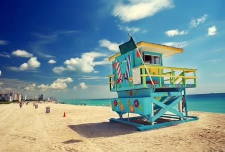 City Break à New York et Miami