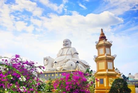 Du Vietnam au Cambodge, bercés par le Mékong