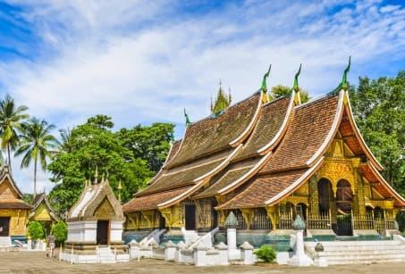 Premiers pas au Laos