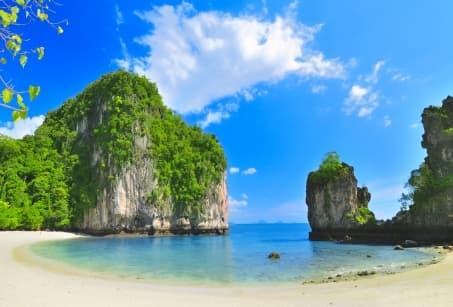 Laos et Thaïlande, jungles et plages de rêves