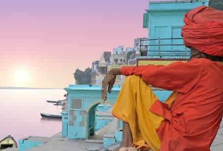 Bien-être en Inde du Sud