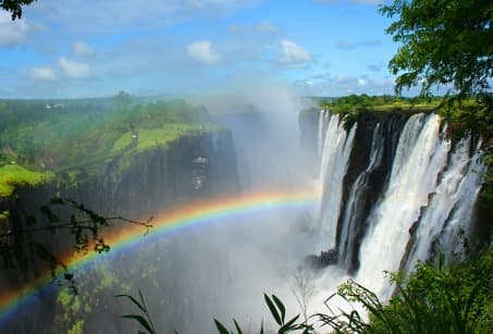 Botswana, l'ultime joyau d'Afrique