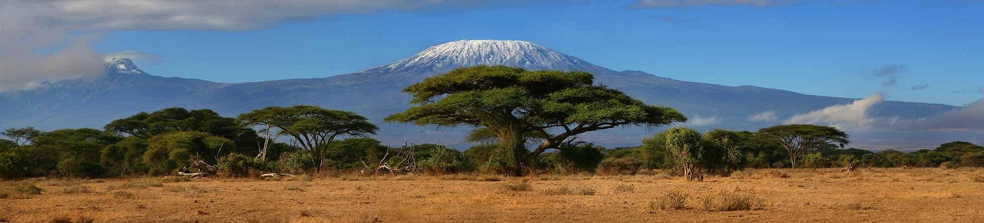 Tous nos voyages Afrique par Pays