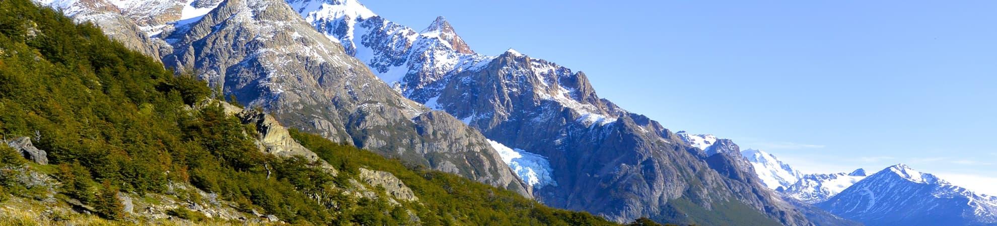 La Patagonie en Argentine