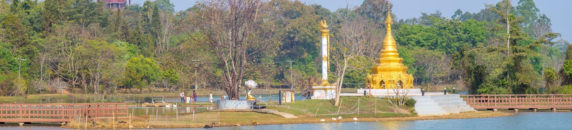 Voyage Pyin Oo Lwin