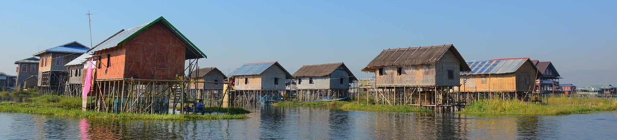 Fiche pays Birmanie