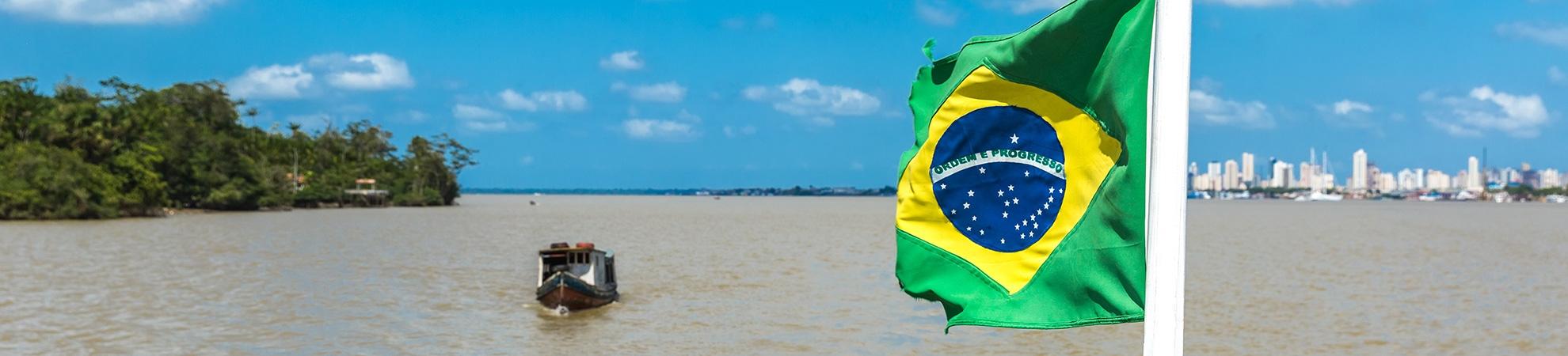 Voyage Belém