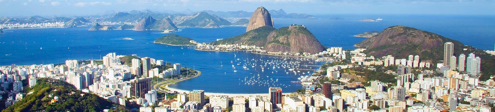 Fiche pays Brésil