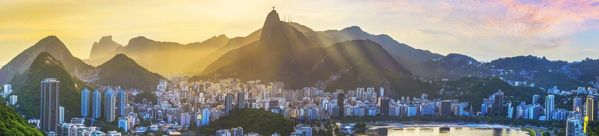 Infos Pratiques Brésil