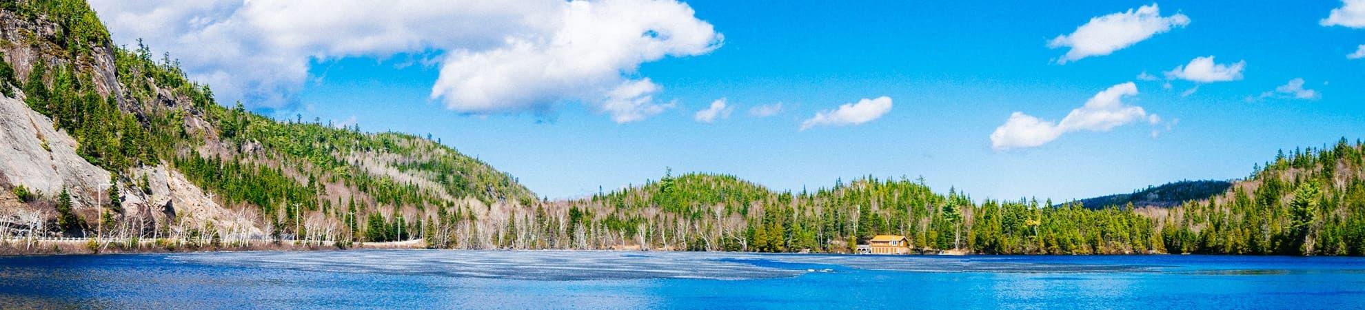 Voyage Baie-Saint-Paul