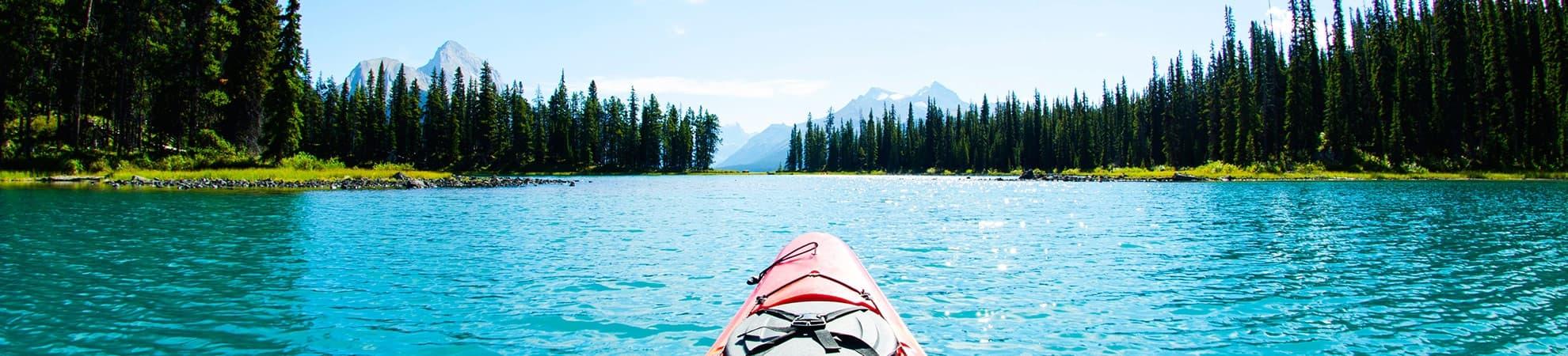 Voyage Lac Edouard