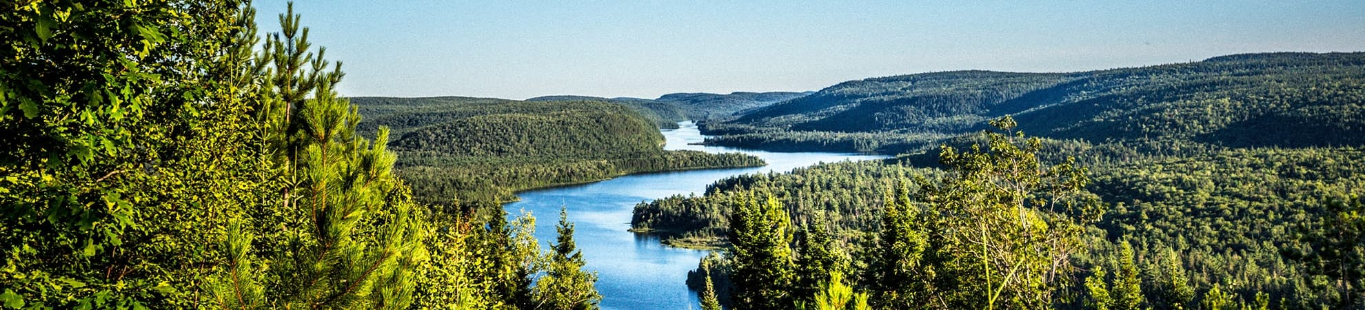 Voyage Mauricie
