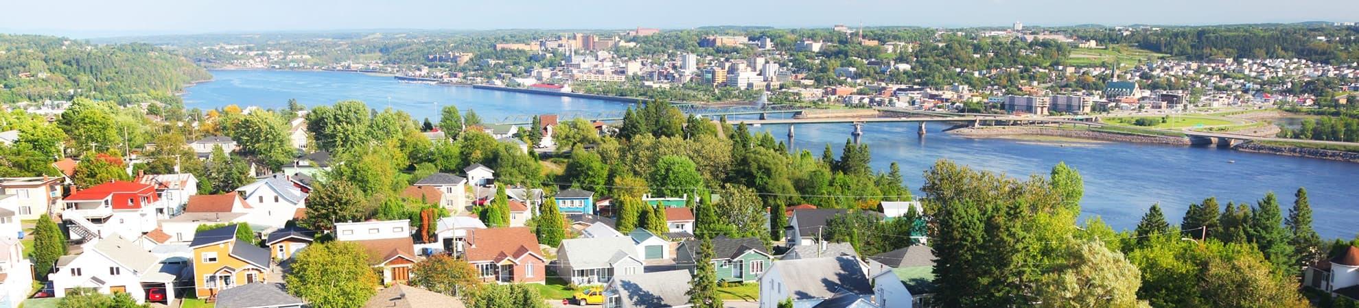 Voyage Saguenay