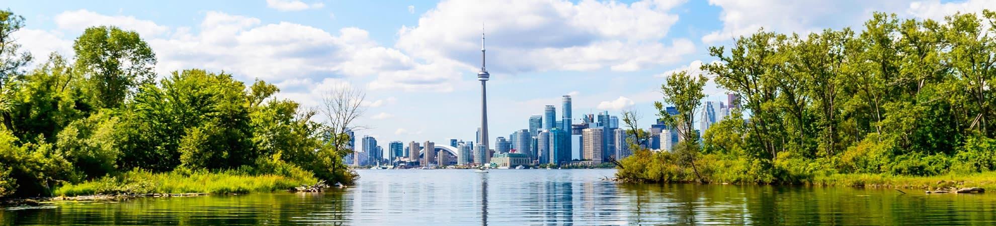 Formalités & Visas au Canada